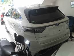 toyota harrier 2016 u2013 buy u0026 sell u2013 registered u0026 unregistered