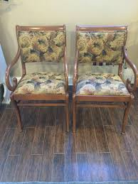 craigslist dining room sets furniture craigslist dc furniture chair with floral cushions also
