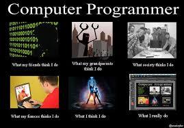 Computer Programmer Meme - image result for programmer career meme funny internet pinterest