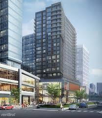 11 fan pier boulevard 7 fan pier boulevard 245c boston ma 2 bedroom apartment for rent