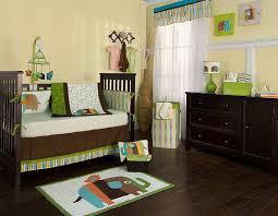 Elephant Crib Bedding Set Amazon Com Zutano Elephants 4 Piece Crib Bedding Set Toddler