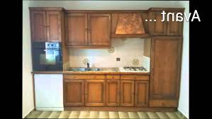 renovation cuisine bois avant apres cuisine bois renovation cuisine bois avant apres