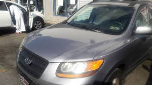 auto junkyard elizabeth nj get cash for a junk or damaged hyundai santa fe junk my car