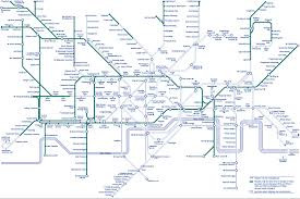 Metro Link Map by If The London Underground Can Carry Bicycles Off Peak Why Can U0027t