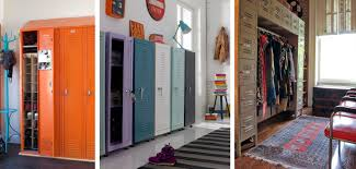 brilliant locker uses inside the home the shelving store