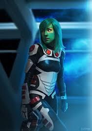 Gamora Costume Guardians Of The Galaxy Gamora Costume Adafruit Industries