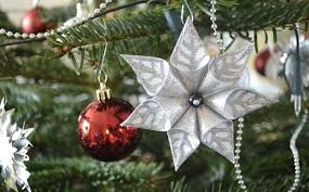 christmas decoration to make at home excellent make xmas