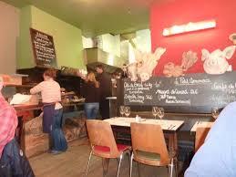 cuisine au milieu de la le coin cuisine au milieu du restaurant photo de le petit commerce