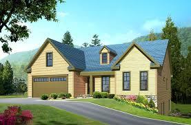 hillside garage plans 3 bedroom 3 bath country house plan alp 096l allplans com