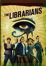 Seeking Season 1 Dvd Release The Librarians Season 1 Matt Frewer Christian
