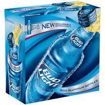 bud light 8 pack walmart bud light beer 16 fl oz 8 pack grocery list