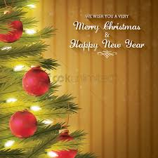 and new year greetings vector image 1626365 stockunlimited