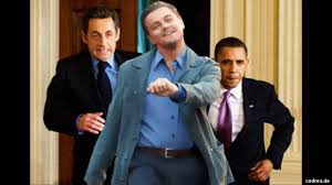 Dicaprio Meme - meme leo strutting haters gonna hate trololo youtube