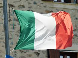 Green Red And White Flag Free Images White Wind Green Red Color Banner Flag Italy