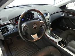 cadillac cts steering wheel pre owned 2013 cadillac cts sedan premium 4dr car in p3728