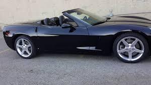 2008 chevrolet corvette convertible 2008 chevrolet corvette convertible 3lt z51
