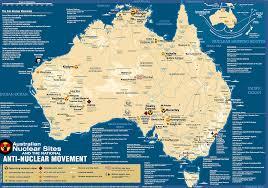 Map Australia Australia Map