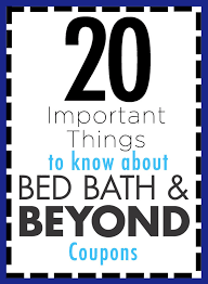 Bed Bath Beyond In Store Coupon Bed Bath And Beyond Coupons Online Loweu0027s Coupons U0026