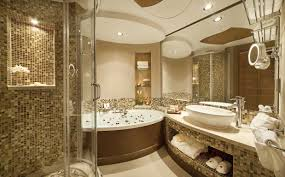 Unique Bathrooms Ideas by Bathroom Spa Design Home Design Ideas