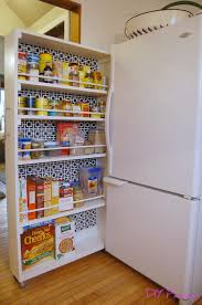Kitchen Storage Solutions For Small Spaces - kitchen kitchen shelving ideas kitchen cupboard organizers
