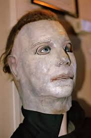 Michael Myers Mask Classic Movie Monsters