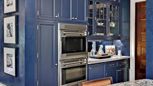 cream painted kitchen cabinets cabinet brilliant blue kitchen design ideas gorgeous blue