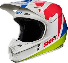 new motocross helmets 2017 shift white label tarmac helmet motocross dirtbike offroad