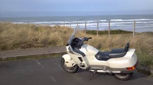 Pacific Coast Preferred Comfort Honda Pacific Coast Pc800 Links And Information Not Your Average