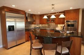 Kitchen Styles Kitchen Design Houzz New Design Ideas Kitchens Idfabriek Com