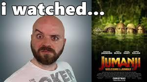 Jumanji Meme - jumanji welcome to the jungle movie review youtube