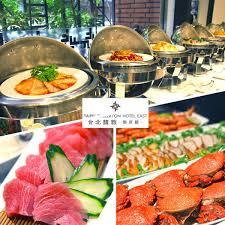 buffet cuisine 馥 50 台北馥敦飯店南京館 2人日安西餐廳自助午或晚餐吃到飽 4434 ticketgo