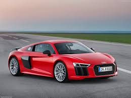 Audi R8 Build - should audi build an r8 v12