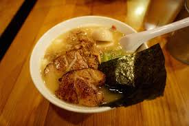 New York Ramen Map by Sushi Zo Nyc Review Adventuredaze Food Reviews