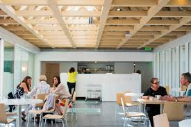 artist curated lunch at so café aspen art museum