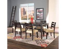 Table And Chairs Dining Room Canadel Furniture Kitchen Furniture Dining Room Furniture At
