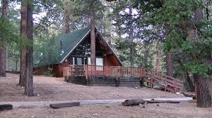 Bear Mountain Cottages by U S Military Campgrounds And Rv Parks Big Bear Recreation Facility