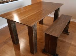 Free Wooden Dining Table Plans by Diy Dining Room Table Plans Provisionsdining Com