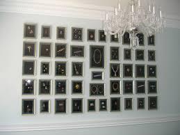 decorations fancy framed art jewelry on wall combine with decorations fancy framed art jewelry on wall combine with crystal chandelier easy cool wall art