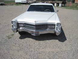 cadillac deville hardtop 1966 white for sale 125986542 1966