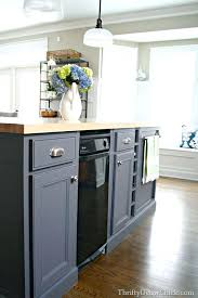 kitchen island colors grey blue kitchen cabinet municipalidadesdeguatemala info