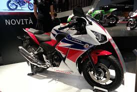 honda cbr series price 2017 honda cbr 250 news reviews msrp ratings with amazing images