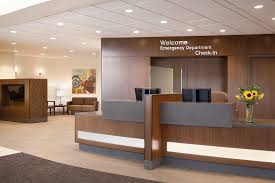 hospital designs to bolster security 2017 04 05 health fairview southdale hospital s emergency department expansion in edina minn features a double vestibule at the entrance monitored by security personnel
