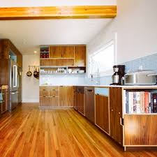 Plywood Cabinets Kitchen 85 Best Kerf Plywood Kitchens Images On Pinterest Plywood