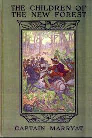 war of the worlds book report the children of the new forest wikipedia