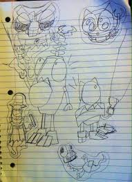 mixels ghost cragsters max by pogorikifan10 on deviantart