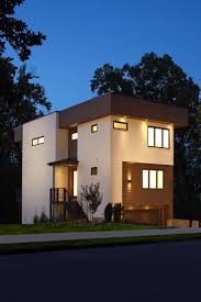 15 best modern architecture images on pinterest prairie style a new modern style home in the old fourth ward neighborhood of atlanta the exterior
