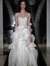 reem acra tianna 4915 discount designer wedding dress
