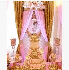 princess theme baby shower u2013 venuemonk blog