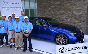 lexus indonesia team malaysia golfers win the asia lexus cup 2016