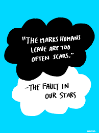 Love And Stars Quotes by The Fault In Our Stars Movie Quote Google Search Happy